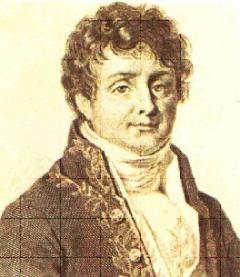 У истоков математической физики К 250–летию со дня рождения Ж.Б.Ж.Фурье