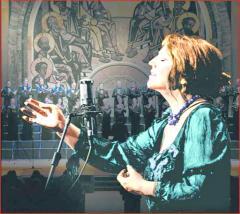 Е.Смольянинова  приглашает в «Рaйский сад»