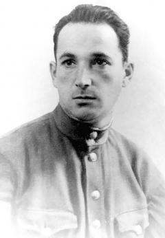 Лейтенант из Собибора
