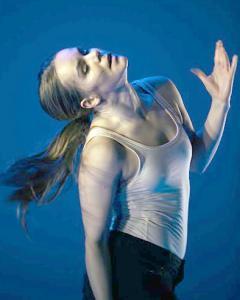 Ассоциация современного танца вручила ежегодные награды