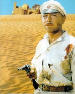 Ваше благородие, госпожа Пустыня. Из истории фильма «Белое солнце пустыни» Pic17_single