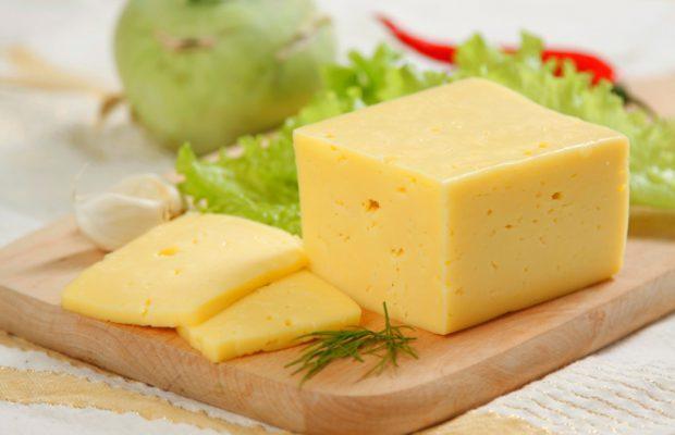 В Российскую Федерацию запретили ввоз 5-ти видов сыра из Республики Беларусь