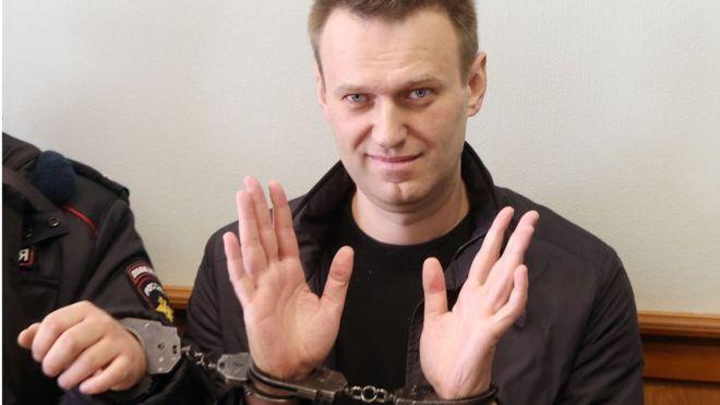 Amnesty International считает служащих  ФБК узниками совести