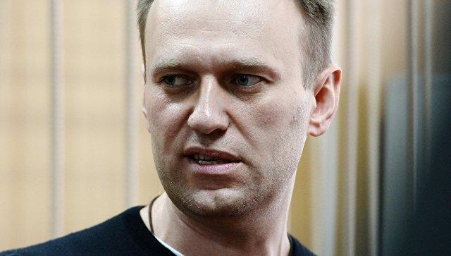 Европарламент призвал Российскую Федерацию освободить задержанных участников акций 26марта