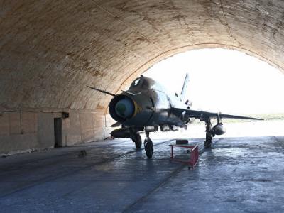 США готовы к новым действиям в Сирии, чтобы остановить применение химоружия