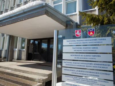 Самоуправление Шальчининкайского района: проведенные учения - провокация и разжигание розни