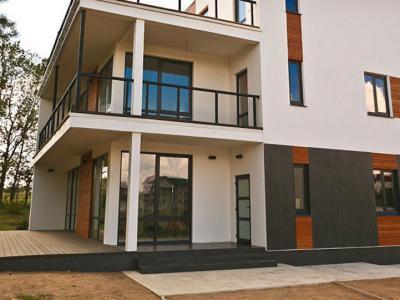 Кредиты в странах Балтии на приобретение домов берут только литовцы