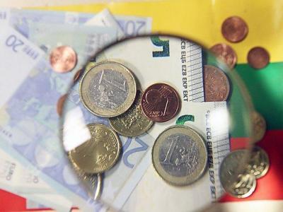 МВФ предрекает Литве рост ВВП