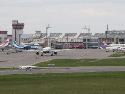 Пассажиропоток в аэропортах Литвы в этом году вырос на 16%