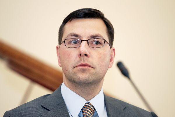 Сейм Литвы лишил иммунитета депутата Стяпонавичюса