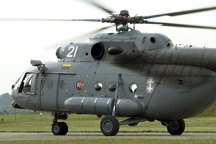 За ремонт вертолётов в России - выговор или увольнение