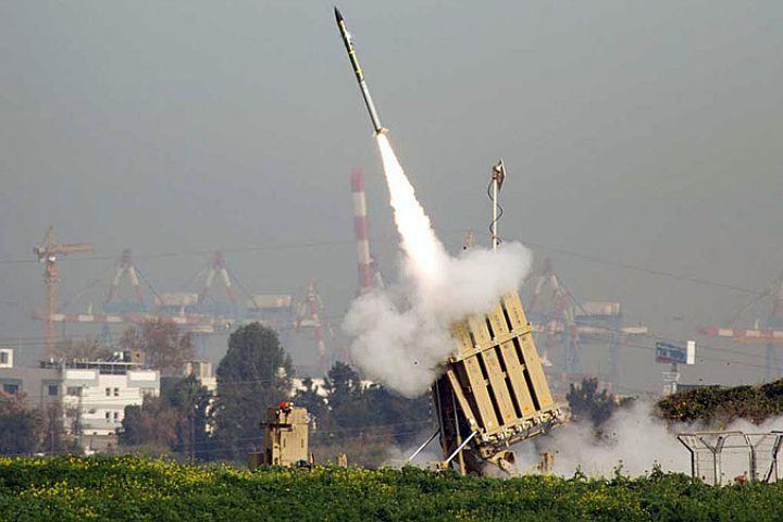Источник сообщил о ракетном ударе Израиля по позициям армии Сирии