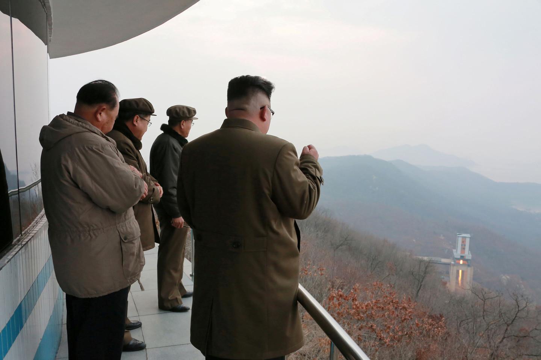 КНДР пригрозила Австралии ядерным ударом