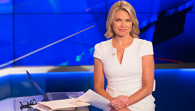 Экс-журналист Fox News Хизер Ноерт стала пресс-секретарем госдепа США