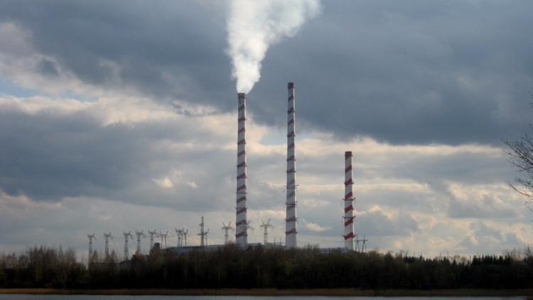 В связи с ростом цен на электроэнергию запустили 9-й блок Lietuvos elektrine