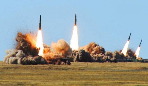 Генштаб РФ: ПРО США создаёт возможность для скрытого ядерного удара по России