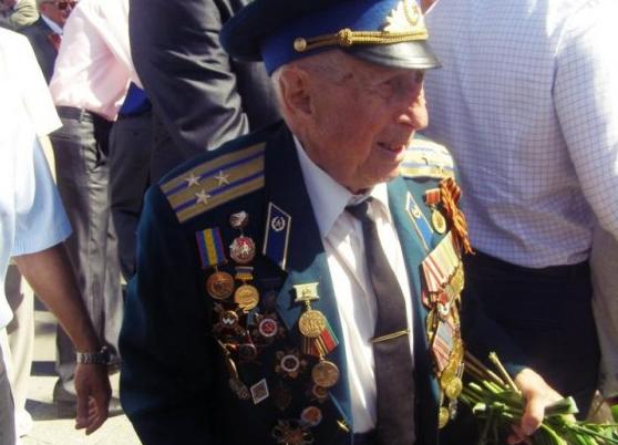 Генпрокуратура Украины начала расследование в отношении 94-летнего ветерана