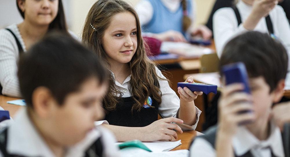 Эксперимент с финскими школьниками: русский язык вместо шведского