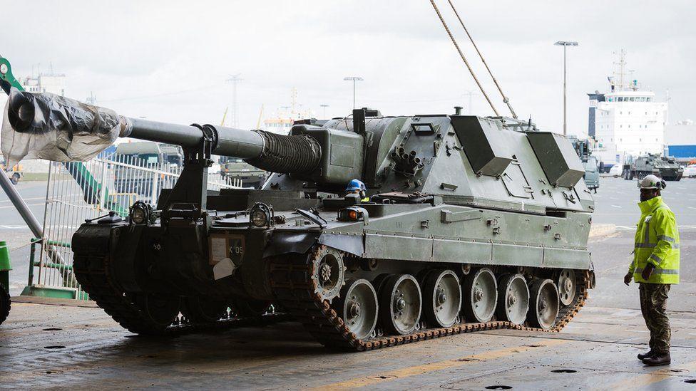 Zaibo kirtis 2017 - самые масштабные национальные военные маневры