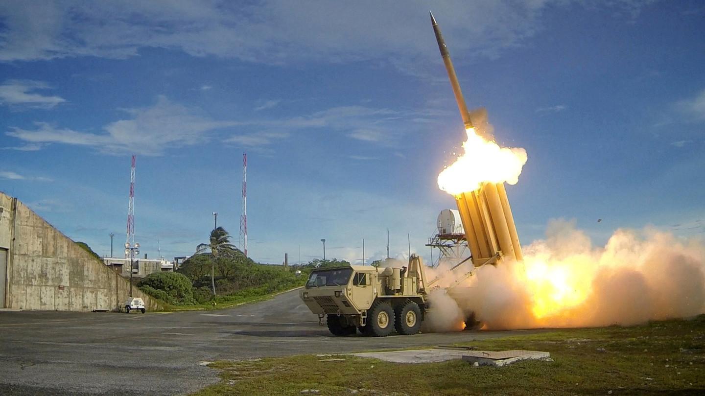 Reuters: Трамп хочет, чтобы Южная Корея заплатила за THAAD миллиард долларов