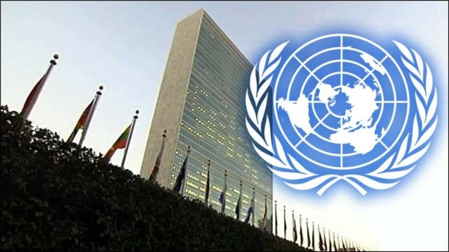 Вмеждународной Организации Объединенных Наций оценили убытки Запада отантироссийских санкций в100 млрд долларов