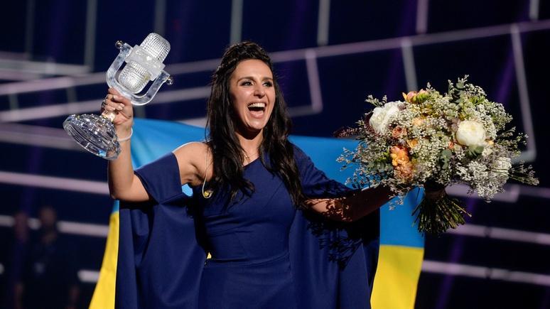 FR: Евровидение запуталось в пропагандистском лабиринте российско-украинского конфликта