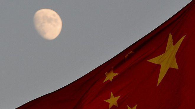 Китай и Евросоюз намерены построить деревню на Луне