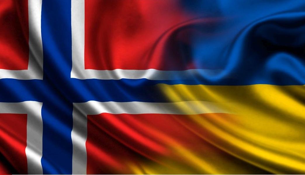 Норвегия направит $25 млн финансовой помощи Украине