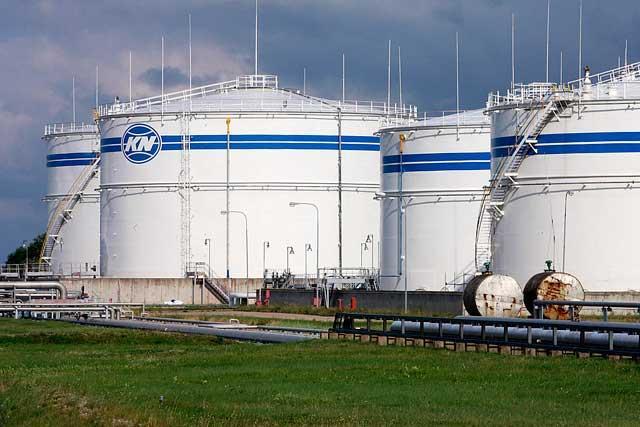 В бедах Klaipedos nafta виноваты белорусы и поляки