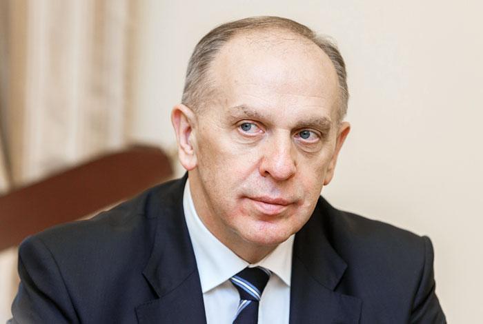Посол Литвы в России: у ЕС нет оснований пересматривать санкции в отношении Москвы