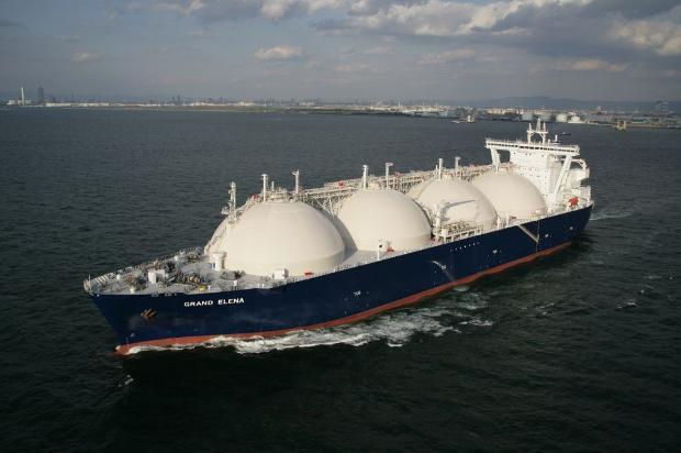 Япония хотела бы существенно увеличить объем закупок газа у России - министр экономики