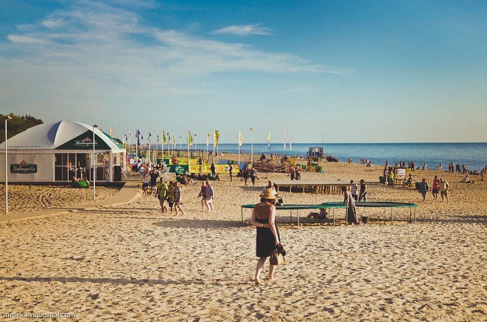 Нудистские пляжи юга 2
