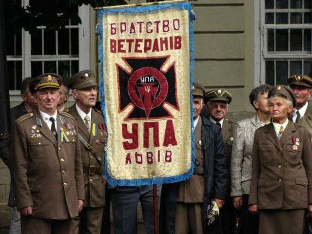 Порошенко поздравил УПА спобедой над 3-м рейхом