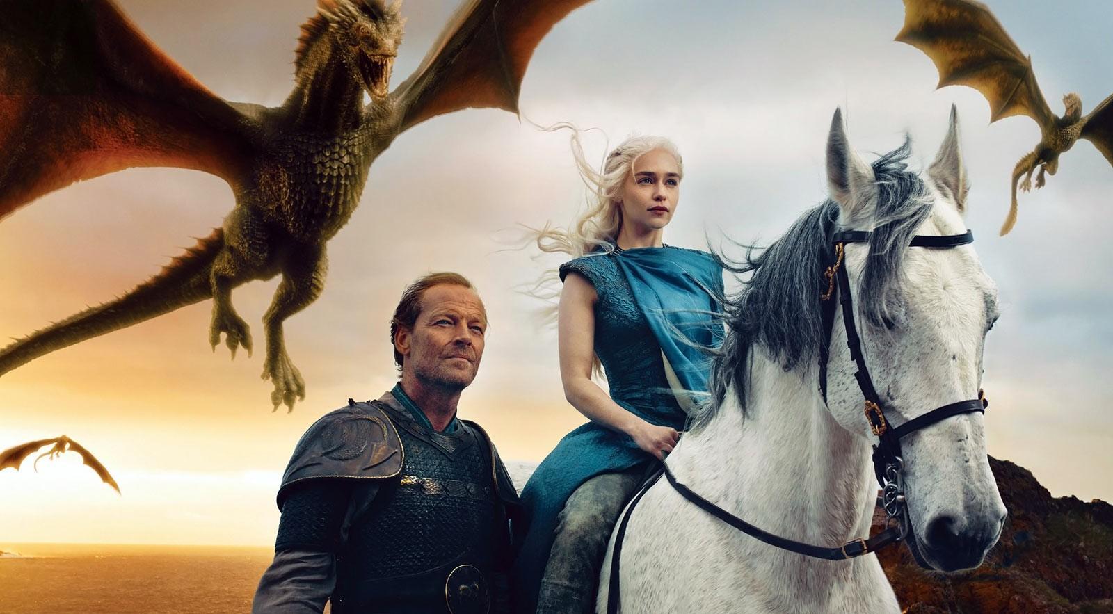 Исландская крона подросла загод благодаря «Игре престолов»