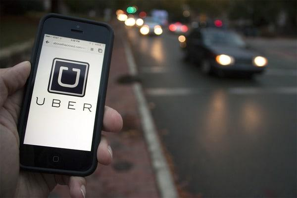 Минюст США начал расследование вотношении Uber