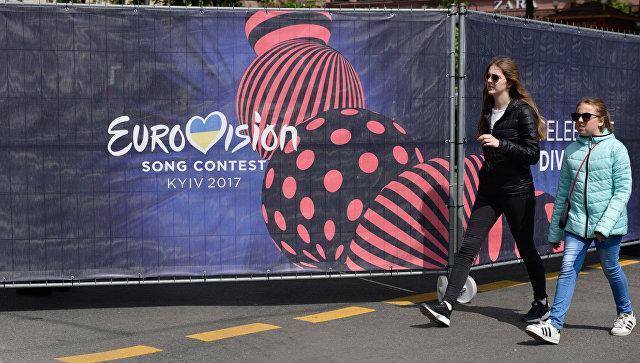 Зрада: «Украина проиграла Крым, поэтому проиграет иЕвровидение!»— итальянскоеТВ