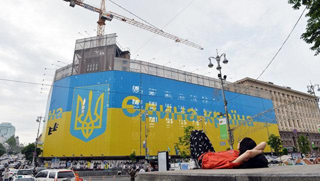 S&P подтвердило рейтинги государства Украины