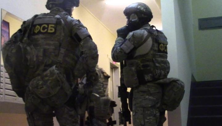 В столице России задержаны готовившие теракты натранспорте членыИГ