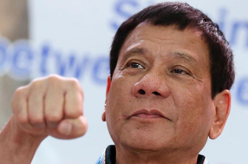 НаФилиппинах могут ввести военное положение