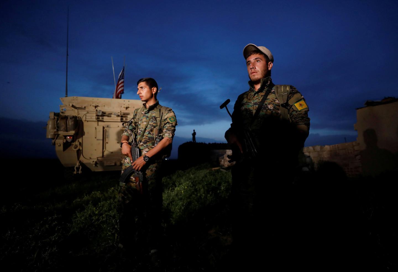 Авиаудар коалиции вРакке забрал жизни 20 мирных граждан
