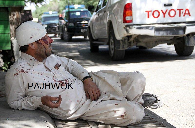 Теракт вКабуле: десятки погибших при атаке назападные посольства