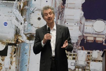 Партнер НАСА поведал оприсутствии наЗемле инопланетян