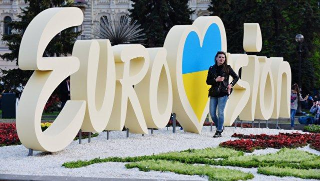 Доходы отпродажи билетов наЕвровидение составили 72 млн гривен,— НОТУ