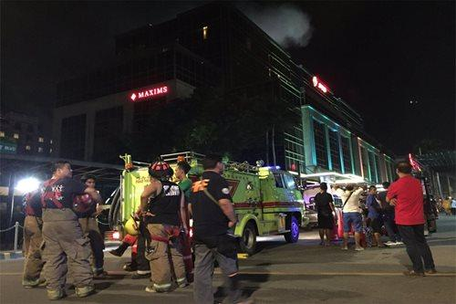 При нападении наказино вМаниле погибли 34 человека