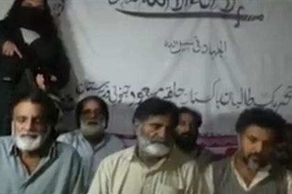 Шесть сотрудников польской компании освобождены из плена в Пакистане