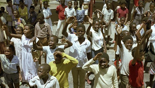 Жители Мозамбика начали охотиться на лысых мужчин