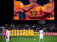 Футболисты Саудовской Аравии отказались почтить память жертв теракта в Лондоне
