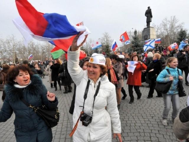 Доклад: ситуация с Крымом негативно повлияла на развитие России