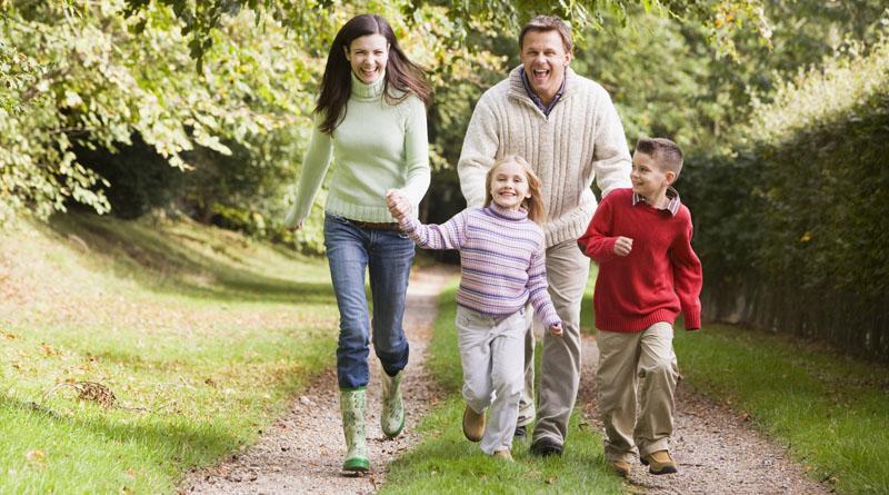 Европейскую инициативу определения семьи в Литве поддержали 50 тыс. жителей