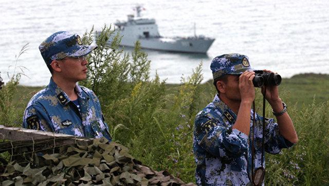 Затаившийся дракон: почему Пентагон боится военной мощи Китая